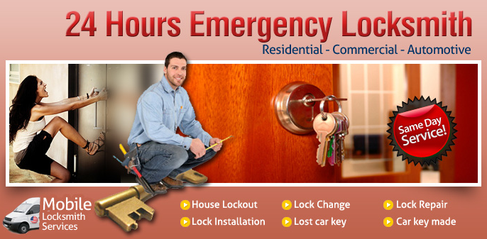Call  (646) 434-0005 – Door Locked Out NY Service